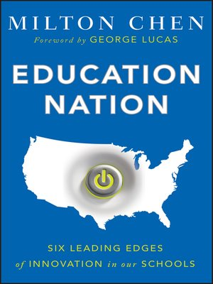 cover image of Education Nation